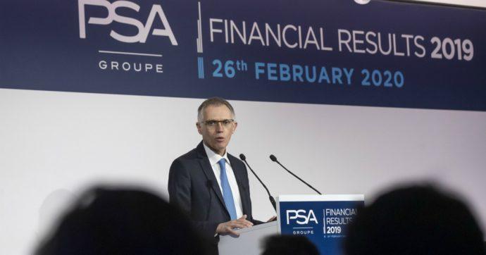Psa, fatturato record nel 2019 a 74,7 miliardi di euro. Volano i futuri partner di Fca