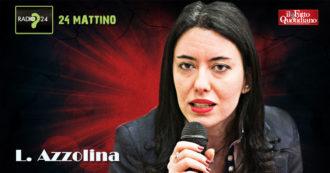 """Coronavirus, ministra Azzolina: """"Da oggi task force per lezioni online. Didattica a distanza è possibile. Stop gite? Previsti rimborsi"""""""