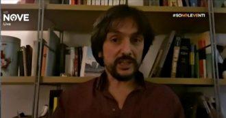 """Sono le Venti (Nove), il racconto di un giornalista italiano in Cina: """"Io in quarantena perché arrivato dall'Italia, condizione paradossale"""""""