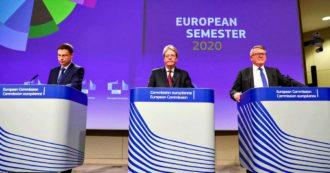Coronavirus, la Commissione Ue rinvia al 27 maggio la proposta sul Recovery fund. Ok definitivo allo schema Sure per i cassintegrati
