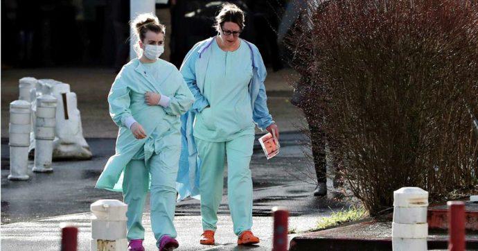"""Coronavirus, morto primo cittadino francese: """"Mai stato in aree contagio"""". Provvedimenti contro l'epidemia. Casi diventano 18"""