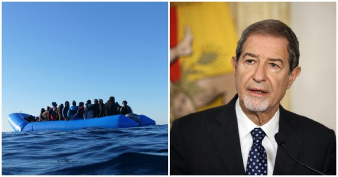 """Migranti, Sea Watch arriva a Messina con 194 persone a bordo. Musumeci: """"Quarantena a bordo o altro porto"""""""