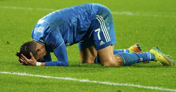 Lione-Juve 1-0: bianconeri svogliati e presuntuosi, così la Champions diventa una chimera