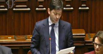 Aborto farmacologico, dopo lo stop al day hospital dell'Umbria Speranza ha chiesto nuovo parere al Consiglio superiore di sanità
