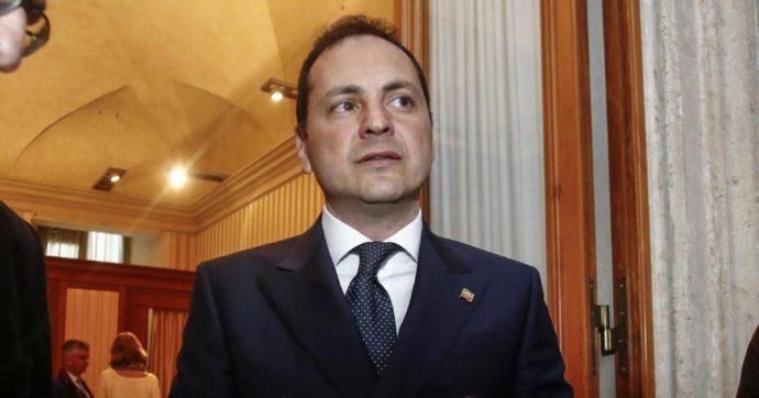 'Ndrangheta, chiesti 4 anni per il senatore di Forza Italia Marco Siclari. È accusato di scambio politico-mafioso per le elezioni 2018
