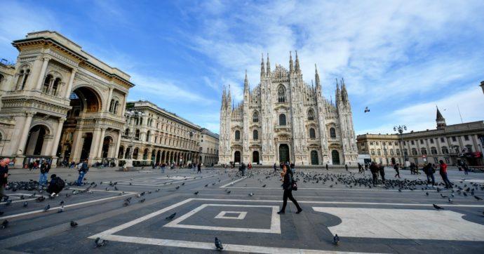 """Coronavirus, Sala: """"Serve positività, riaprire i musei"""". Duomo di Milano aperto da lunedì. Cirio in Piemonte: """"Ora ritorno a normalità"""""""