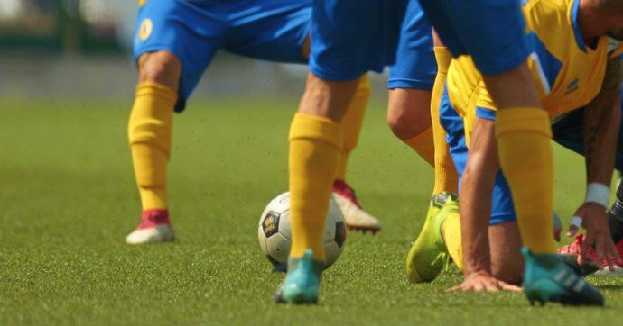 Coronavirus, primo caso nel mondo calcio: è un calciatore della Pianese, squadra di Serie C