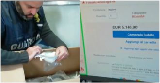 Coronavirus, mascherine vendute a 5mila euro: 20 persone denunciate per frode in commercio