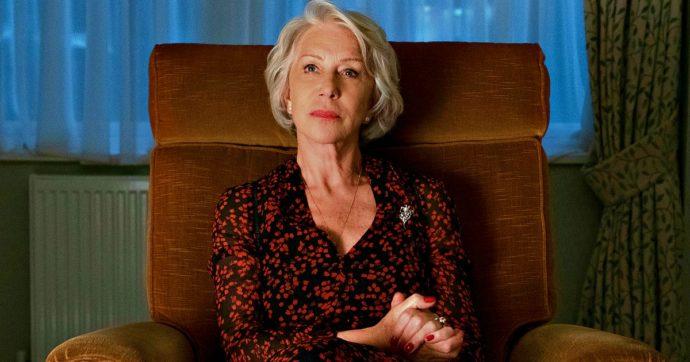 """Festival di Berlino, Helen Mirren: """"Leggo l'ultima pagina delle sceneggiature per controllare che il mio personaggio sia ancora vivo"""""""