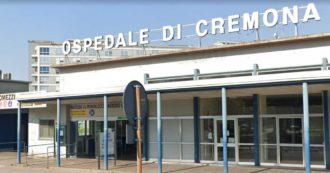 """Coronavirus, il direttore sanitario di Cremona: """"Dalla sera alla mattina uno tsunami. Abbiamo 120 ricoverati, l'ospedale è saturo"""""""