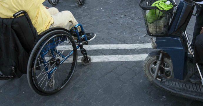 Coronavirus, le famiglie con disabilità sono state cancellate dallo Stato: sono schifata e sfinita