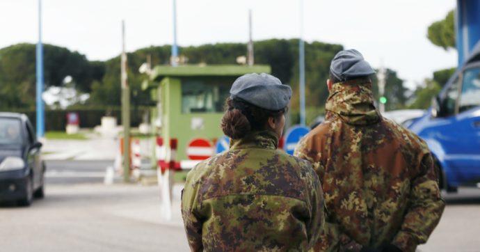 Il sindacato militare senza diritto di sciopero è menomato. Così si rischiano sindacati gialli