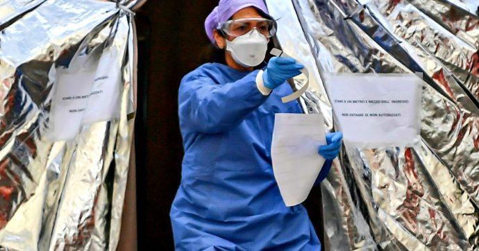 Coronavirus, furti di mascherine in ospedale: da Torino a Bari, l'ultimo caso in Liguria