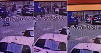 Bimbo abbandonato alla stazione Termini a Roma: arrestata donna a Bologna. Rintracciata grazie ai video di sorveglianza