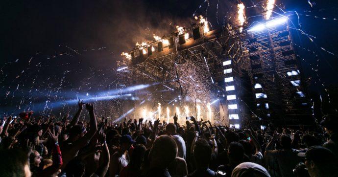 Concerti dal vivo: in Olanda, Spagna e Gran Bretagna si fanno (con pandemia in corso ma in sicurezza). E da noi?