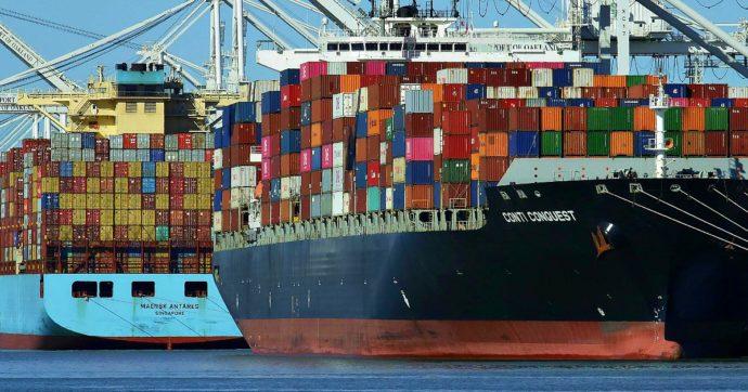 L'export della Cina torna a decollare: in agosto +9,5% rispetto a un anno prima. In Germania produzione di luglio sotto le attese