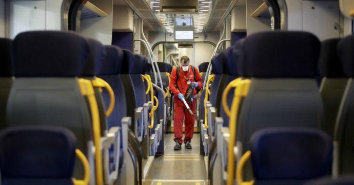 Trenitalia, i trasporti pubblici per ragazzi devono essere gratis: la lotta per il clima passa anche da qui