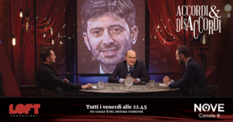 """Accordi&Disaccordi (Nove), Pier Luigi Bersani: """"Sul Coronavirus il ministro Speranza non può sbagliare, è troppo per bene"""""""