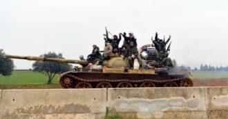 Siria, Damasco uccide 33 soldati di Ankara a Idlib. Morti anche 16 militari Assad. Migranti spingono ai confini con Grecia e Bulgaria