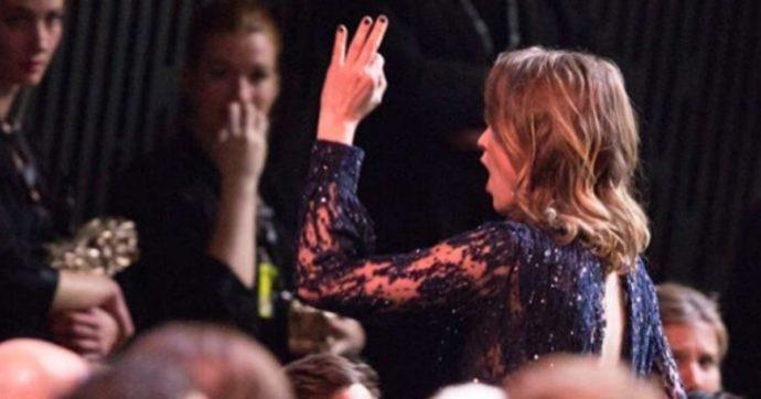 """Cesar, Roman Polanski vince il premio alla regia e Adele Haenel lascia la sala: """"Vergogna"""""""