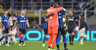 """Coronavirus, Marotta sul rinvio Juve-Inter: """"Poteva essere gestito meglio"""". Matteo Salvini: """"Si doveva giocare"""". Fedriga: """"Scelta saggia"""""""