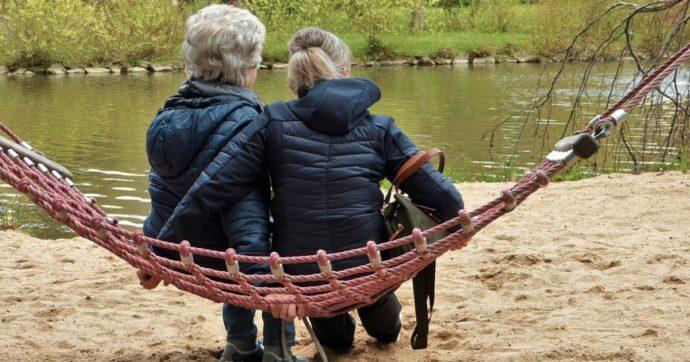 La menopausa non è la fine della femminilità, anzi