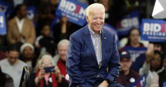 Primarie Dem, il Super Tuesday è un trionfo per Joe Biden. Sanders si prende la California. Bloomberg e Warren pensano al ritiro
