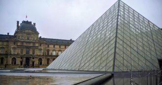 Coronavirus, chiuso il museo del Louvre. In Gran Bretagna 35 contagi e solo 50 posti per casi pi? gravi. Primi morti in Australia e Thailandia