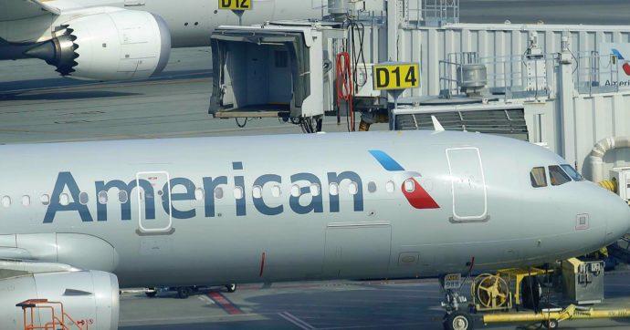 """Coronavirus, American Airlines e Delta sospendono i voli da e per Milano. """"Gli equipaggi hanno paura del contagio"""""""