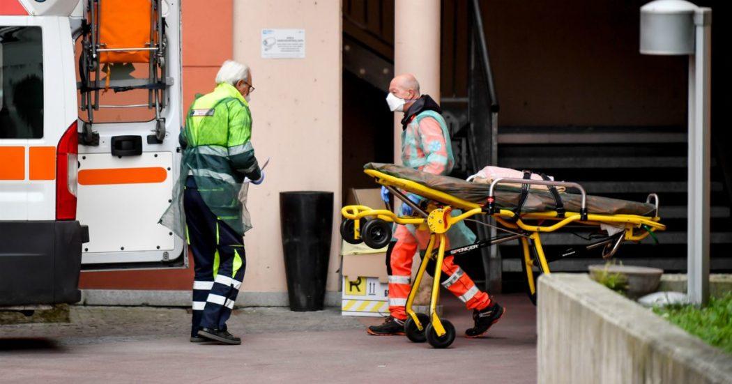 Coronavirus, la diretta – I contagiati sono oltre 1500, 41 le vittime di cui 31 in Lombardia. 140 pazienti sono in terapia intensiva
