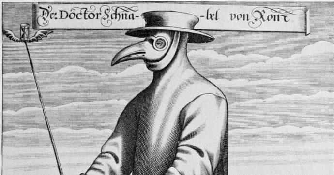 Coronavirus, in questi tempi di pandemia servirebbero mille Joseph Grand