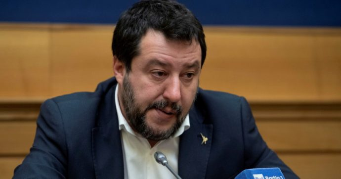 Coronavirus, Salvini e quelle cifre (sballate) su pil e spesa pubblica. Ecco che cosa ha detto e come stanno le cose