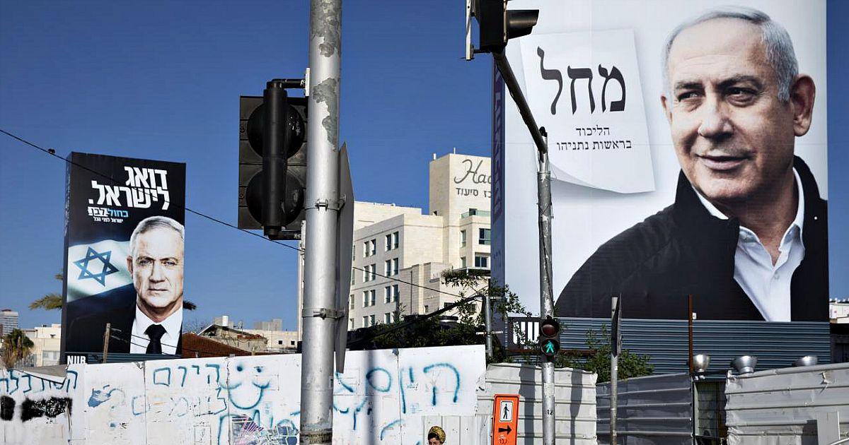 Elezioni Israele, Netanyahu è a un seggio dalla maggioranza: