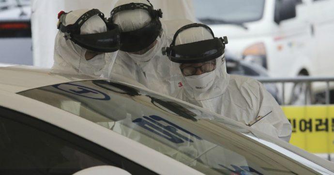 Coronavirus, Geely sta siluppando un'auto in grado di bloccare virus e batteri