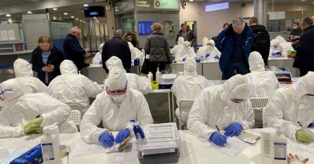 Coronavirus, altri 2 morti in Francia e aumentano contagi: Macron annulla appuntamenti. In Usa 5 decessi. Contagi dal Portogallo alla Russia