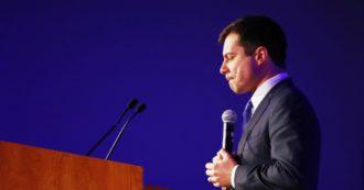 Primarie Usa, il candidato dem Buttigieg abbandona la corsa alla candidatura dopo la sconfitta in South Carolina