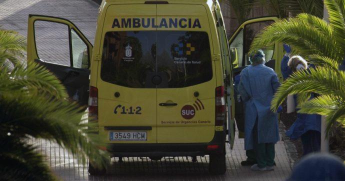 """Coronavirus, la Spagna inizia a chiudere: """"Eventi cancellati, scuole ferme e ospedali madrileni al collasso"""""""