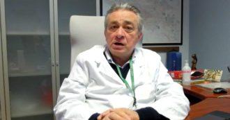 """Coronavirus, il direttore dell'ospedale di Cremona: """"Non possiamo attivare altri posti letto per pazienti positivi"""""""