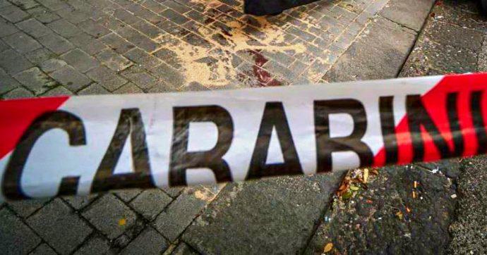 Ugo Russo, indagato per omicidio volontario il carabiniere che ha ucciso il rapinatore 16enne