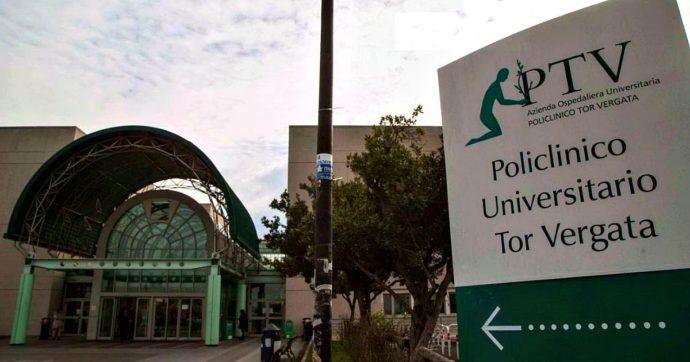 Coronavirus, una torre del Policlinico Tor Vergata ospiterà il terzo Covid Hospital di Roma: altri 80 posti letto per l'emergenza