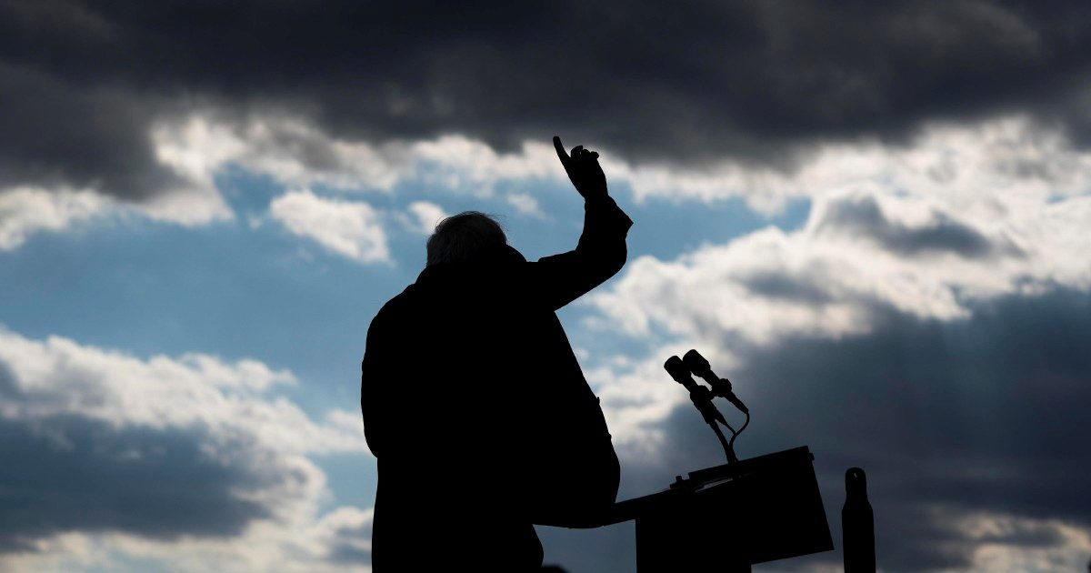 Non tutti gli elettori si possono comprare: la sfida di Sanders