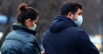 Coronavirus, il rapporto dell'Iss: uomini colpiti più delle donne. L'età media è 62 anni, 78 per le vittime. In controtendenza i sanitari