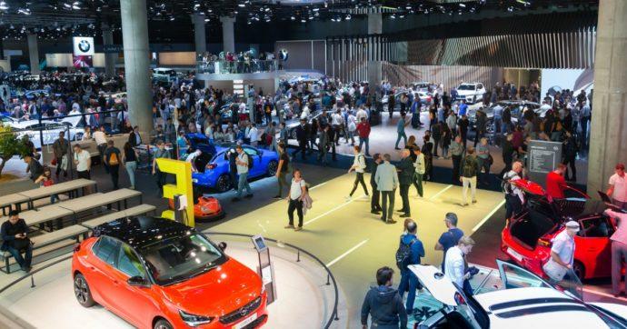 Saloni auto, quello di Francoforte cambia sede e va a Monaco. Confermato New York