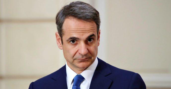 Grecia tra migranti, geopolitica e gasdotti: il ruolo del nuovo governo conservatore nel braccio di ferro tra Erdogan e l'Europa