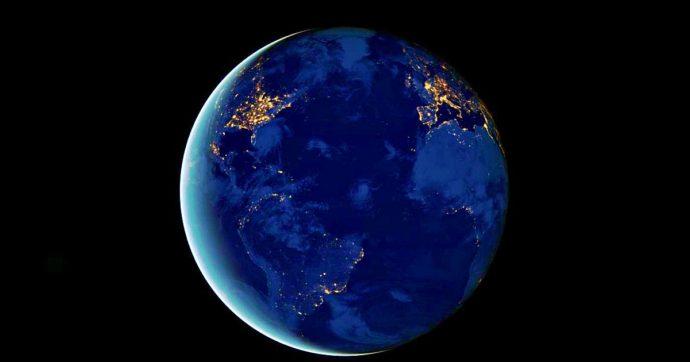 Solare spaziale, l'esperimento per trasmettere l'energia sulla Terra tramite microonde