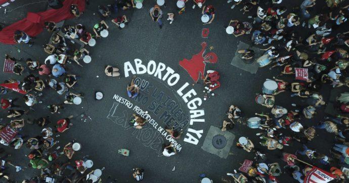 Argentina, stavolta ci siamo: proposta di legge per legalizzare l'aborto. Un fatto storico