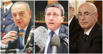 Csm, il giorno della nomina del procuratore di Roma. Tra Creazzo, Prestipino e Lo Voi è sfida a tre: la vittoria passa dal ballottaggio