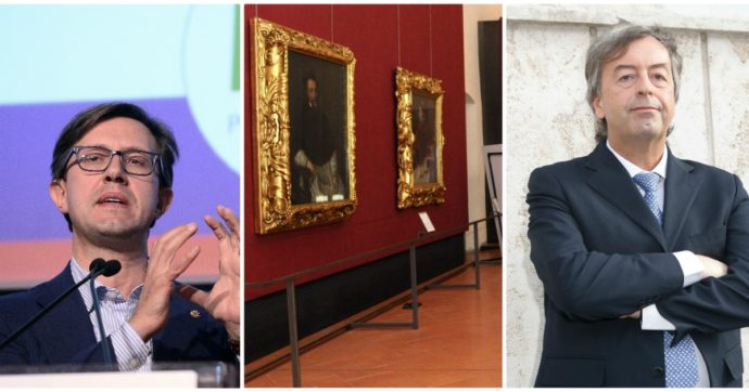 """Coronavirus, Il sindaco Nardella annuncia musei gratis a Firenze. Burioni replica: """"Tanta gente insieme, il virus ringrazia"""""""