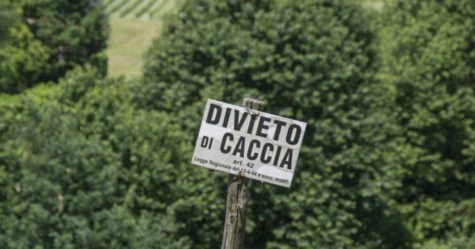 Caccia, in Piemonte un disegno di legge mette in subbuglio gli animalisti. Un bel passo indietro