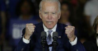 Primarie Usa 2020, il Super-Martedì sentenzia: sarà corsa a due, Biden contro Sanders. Intanto Trump sfotte 'mini Mike' Bloomberg